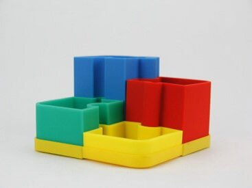 silicone molded products